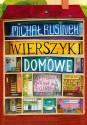 Wierszyki domowe. Sześć i pół tuzinka wierszyków Rusinka - Joanna Rusinek, Michał Rusinek