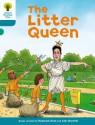 The Litter Queen - Roderick Hunt, Alex Brychta