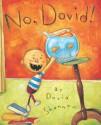 No, David! - David Shannon