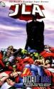 JLA, Vol. 7: Tower of Babel - Ken Lashley, Eric Battle, Pablo Raimondi, Drew Geraci, Christopher J. Priest, Dan Curtis Johnson, Steve Scott, John Ostrander, Mark Pajarillo, Howard Porter, Mark Waid
