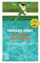 Una casa amb piscina (Amsterdam) (Catalan Edition) - Herman Koch, Maria Rosich Andreu