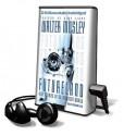 Futureland: Nine Stories of an Imminent World (Audio) - Richard Allen, Walter Mosley