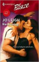 Reckoning (In Too Deep) (Harlequin Blaze #313) - Jo Leigh