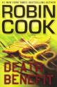Death Benefit - Robin Cook