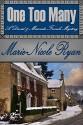 One Too Many (A David and Miranda French Mystery Book 1) - Marie-Nicole Ryan, Linda Ingmanson