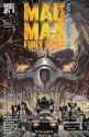 Mad Max: Fury Road: Nux & Immortan Joe #1 - George Miller, Nico Lathouris, Mark Sexton, Leandro Fernández, Riccardo Burchielli, Andrea Mutti, Mike Spicer
