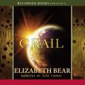 Grail - Elizabeth Bear, Alma Cuervo