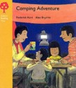 Camping Adventure (Oxford Reading Tree, Stage 5, More Stories) - Roderick Hunt, Alex Brychta
