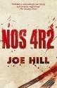 NOS4R2 by Joe Hill (6-Nov-2014) Paperback - Joe Hill