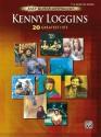 Kenny Loggins 20 Greatest Hits (Easy Guitar Tab Editon) (Easy Guitar Tab Editions) - Kenny Loggins