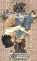 Death Note, Vol. 7: Zero - Tsugumi Ohba, Takeshi Obata