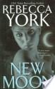 New Moon - Rebecca York