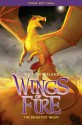 Wings of Fire Book Five: The Brightest Night - Tui T. Sutherland