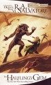 The Halfling's Gem (Forgotten Realms: Icewind Dale, #3; Legend of Drizzt, #6) - R.A. Salvatore