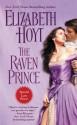 The Raven Prince (Princes Trilogy) - Elizabeth Hoyt