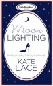 Moonlighting (Little Black Dress) - Kate Lace