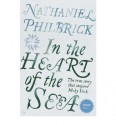 """In The Heart Of The Sea: The Epic True Story That Inspired """" Moby Dick """" (Paragon Softcover Large Print Books) - Nathaniel Philbrick"""