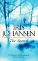 The Search - Iris Johansen