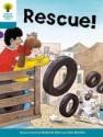 Rescue! - Roderick Hunt, Alex Brychta