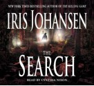 The Search - Iris Johansen, Cynthia Nixon