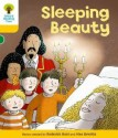 Sleeping Beauty (Oxford Reading Tree, Stage 5, More Stories C) - Roderick Hunt, Alex Brychta