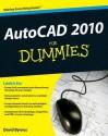 AutoCAD 2010 for Dummies - David Byrnes
