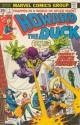 Howard The Duck #2 - Steve Gerber, Frank Brunner, Steve Leialoha
