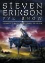 Pył snów - Steven Erikson