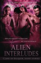 Alien Interludes: Clans of Kalquor Short Stories - Tracy St. John