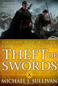 Theft of Swords (Riyria Revelations) - Michael J. Sullivan