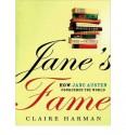 Jane's Fame: How Jane Austen Conquered the World - Claire Harman, Wanda McCaddon