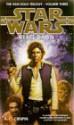 Star Wars: Rebel Dawn (Star Wars: Han Solo Trilogy, #3) - A.C. Crispin