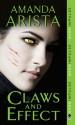 Claws and Effect - Amanda Arista