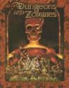 All Flesh Must Be Eaten: Dungeons And Zombies (Afmbe) - Jason Vey, Jon Hodgson