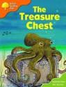 The Treasure Chest - Roderick Hunt, Alex Brychta