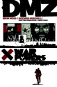 DMZ, Vol. 7: War Powers - Nikki Cook, Kristian Donaldson, Riccardo Burchielli, Brian Wood