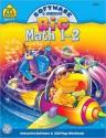 Big Math 1-2 - School Zone Publishing Company