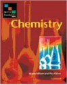 Science Foundations: Chemistry - Bryan Milner, Ray Oliver
