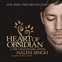 Heart of Obsidian - Nalini Singh, Angela Dawe