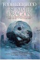 The Summer Dragon - Todd Lockwood