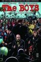 The Boys (Vol. 5) - Herogasm - Garth Ennis, John McCrea, Darick Robertson