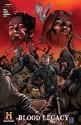 Vikings: Blood Legacy - Michael Hirst, Joe Brusha, Ralph Tedesco, Giuliano Piccininno, Ivan Nunes