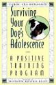Surviving Your Dog's Adolescence: A Positive Training Program - Carol Lea Benjamin