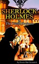SHERLOCK HOLMES: The Castle Orphans (The 20th crime mystery in this Sherlock Holmes series. Take a trip to a nuns orphanage where strange occurances take place. Book 1) - Pennie Mae Cartawick, Cartawick Pennie Mae