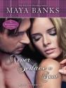 Never Seduce a Scot - Maya Banks, Kirsten Potter