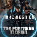 The Fortress in Orion - Mike Resnick, Christian Rummel