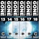 Yesterday's Gone: Season Three - David W. Wright, Sean Platt