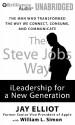 The Steve Jobs Way: iLeadership for a New Generation - Jay Elliot, William L. Simon