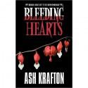 Bleeding Hearts (Demimonde #1) - Ash Krafton
