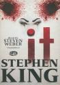 It - Steven Weber, Stephen King